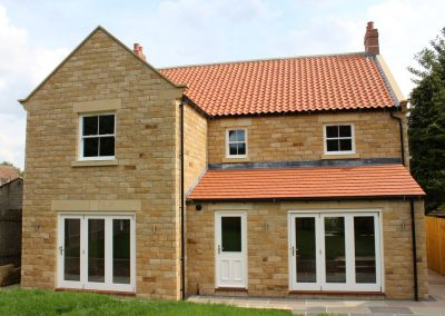 Folding sliding doors and box sash windows
