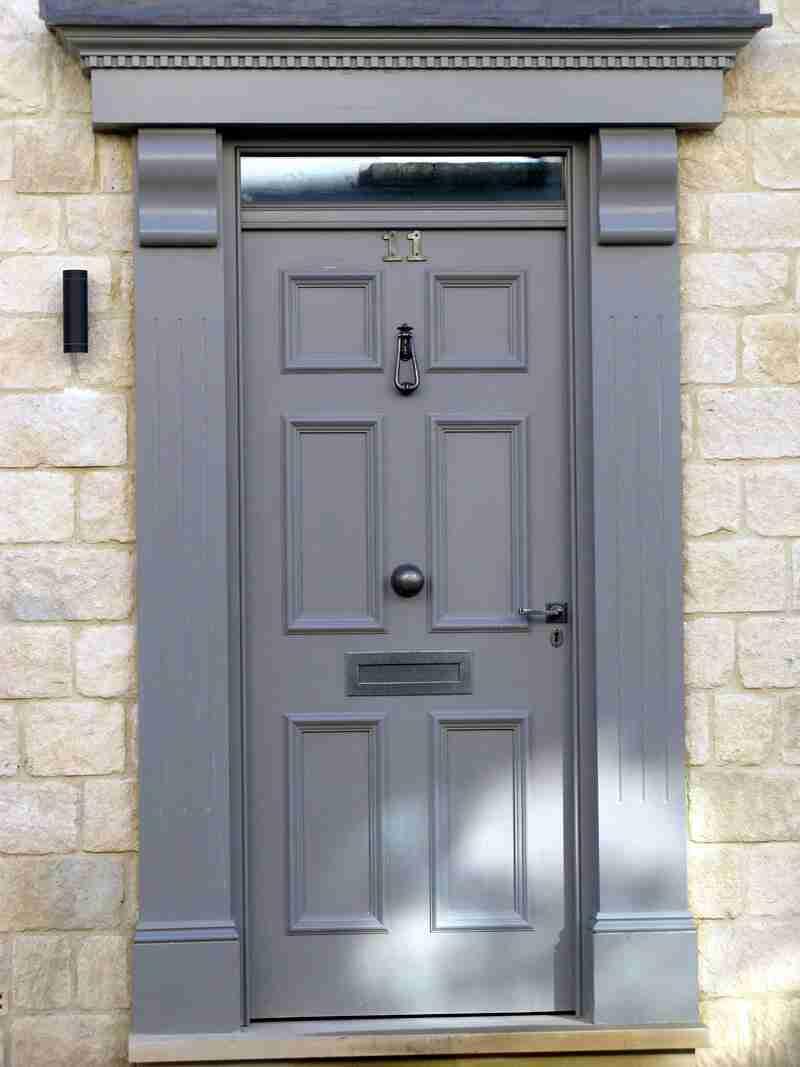 Doors Bespoke Wood Doors S Taylor Amp Son Ltd