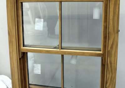 Accoya Box Sash Window