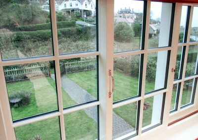 Yorkshire Sliding Sash Window