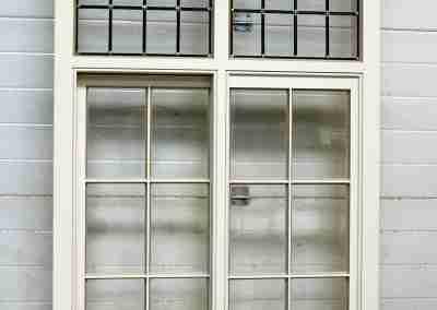 Bespoke Yorkshire Sliding Sash Window